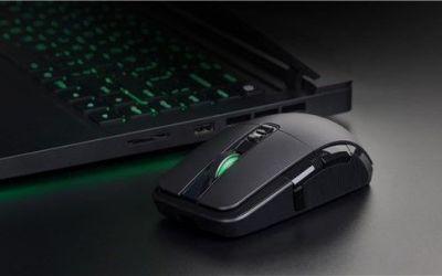 Xiomi Gaming Mouse dengan 7200dpi